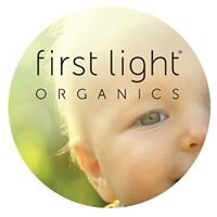 First Light Organics for Baby and Mum