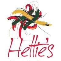 Hettie's Cafe Bistro