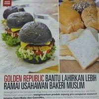 Golden Republic
