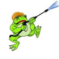 Bullfrog PowerWashing