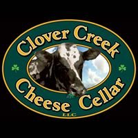 Clover Creek Cheese Cellar