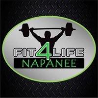 Fit4Life Napanee