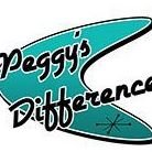 Peggy's Difference