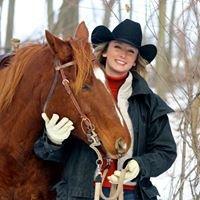 Sarah Parks Horsemanship