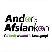Anders Afslanken coaching