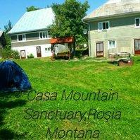 GUEST HOUSE MOUNTAIN SANCTUARY,Rosia Montana