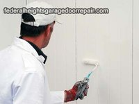 Federal Heights Garage Door Repair