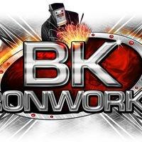BK Iron Works Corp.