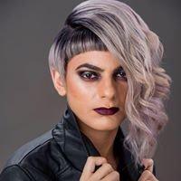 Kayla Horsfall Freelance Hairstylist Cairns