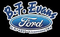 BF Evans Ford