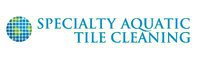 Specialties Aquatic Tile Cleaning