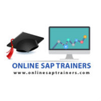 Online Sap Trainers