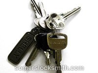 Somers Locksmith
