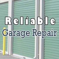 Reliable Garage Repair