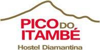 Hostel Pico do Itambé Diamantina MG