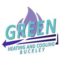 Green Heating And Cooling Buckley