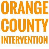 Orange County Intervention