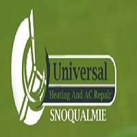 Universal Heating And AC Repair Snoqualmie