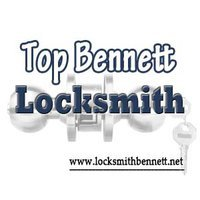 Top Bennett Locksmith