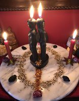 POWERFUL BLACK MAGIC VOODOO SPELLS FROM VOODOO PRIEST FOR LOVE,MONEY,FINANCE, REVENGE ANYTHING YOU DESIRE
