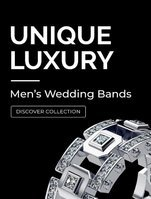 Mens Wedding Bands And Rings