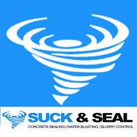 suck seal