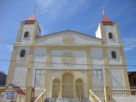 Paróquia Nossa Senhora das Dores e Santa Cruz