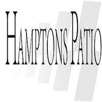 Hamptons Patio