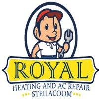Royal Heating And AC Repair Steilacoom