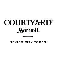 Courtyard by Marriott Mexico City Toreo
