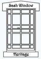 Sash Window Heritage