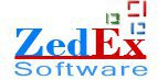 ZedEx Software