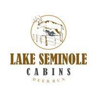 Lake Seminole Cabins