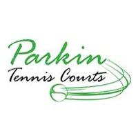 Parkin Tennis Courts