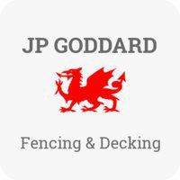 JP Goddard Fencing & Decking