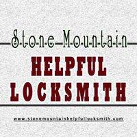 Stone Mountain Helpful Locksmith