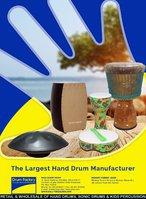 Bali Drum Factory