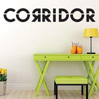 Corridor Magazine