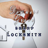 Downers Grove Sharp Locksmith