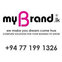 My Brand pvt ltd