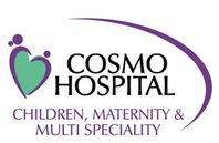 Cosmo Hospital Sec 62, Phase 8, Sahibzada Ajit Singh Nagar, Punjab 160062