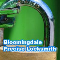 Bloomingdale Precise Locksmith