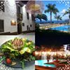 Abaco Restaurante - Terraza Chill-Out