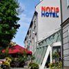 Noris Hotel - Bistro & Bar