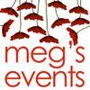 Meg's Events