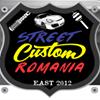 Street Customs Romania