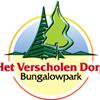 Het Verscholen Dorp, Bungalowpark