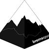 Bremsspur