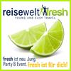 Reisewelt fresh