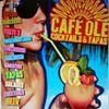 Beach Bar Café Olé
